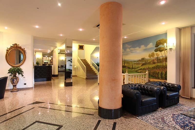 Chianciano Terme Hotel Aggravi